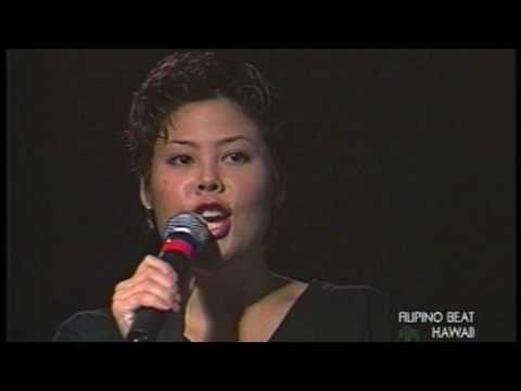 Filipino Beat Hana Hou:  Jennifer Sanner