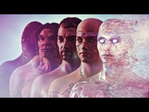 антрополог Станислав Дробышевский - о будущем человечества
