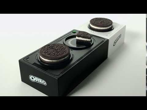 Traci James - An OREO Must Have!!