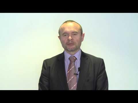 3  Izjava Davor Škrlec,  poslanik u Evropskom parlamentu