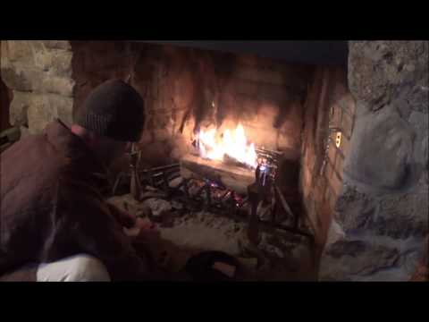 the woodsman school and guide service