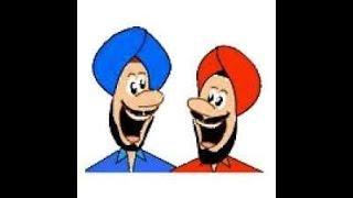 santa banta jokes  || funny jokes || comedy jokes ll Out of stock