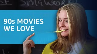 The Best 90s Classics Now Streaming on Prime Video | Prime Video