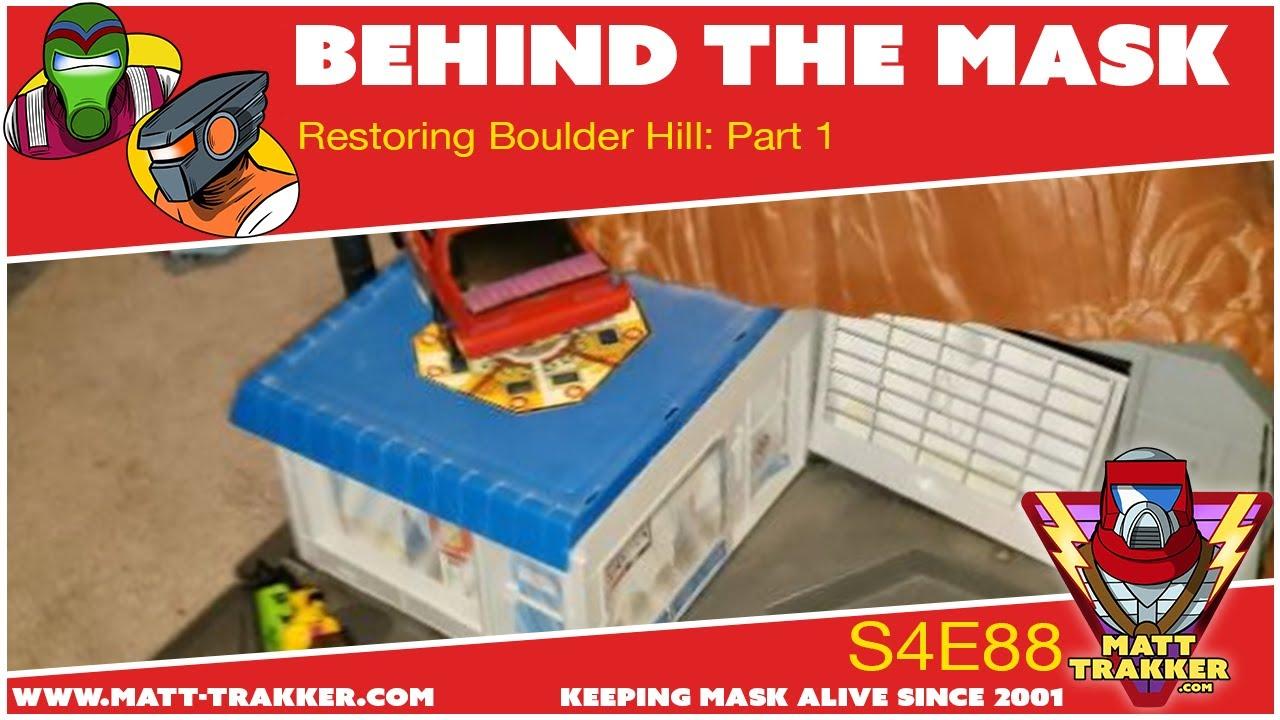 Restoring Boulder Hill: Part 1 - S4E88