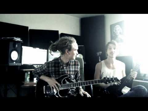 Science of Demise - Studio Diary Part I: Guitars