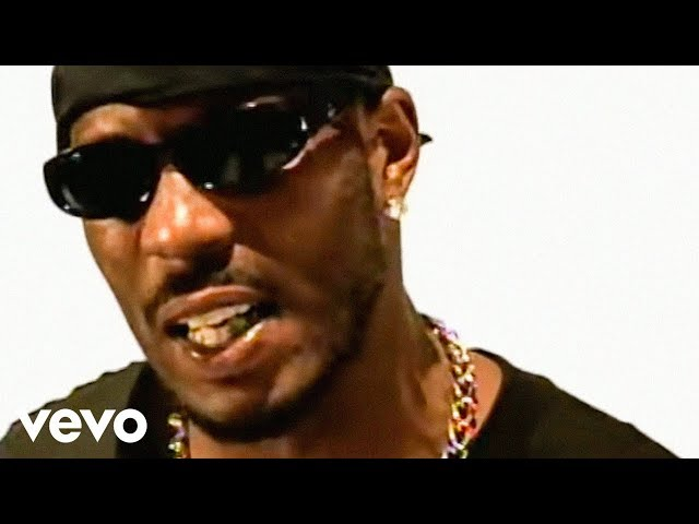 DMX - What They Really Want (Official Music Video) ft. Sisqo