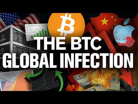 Global Pandemic To REKT World Economy! BITCOIN Will Survive!?