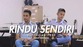 Download lagu OST. DILAN 1990 - Rindu Sendiri (Cover) Nauval Tama ft. Bagus Ardi