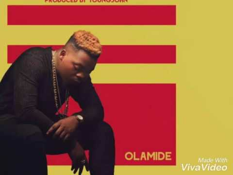 Olamide wo  (official video )