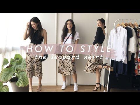 5-looks-avec-une-jupe-leopard-🐆