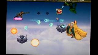 Saint Gameplay Footage