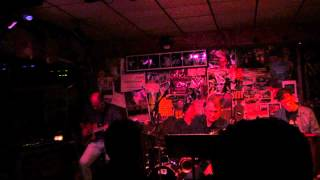 Trinom3 Jazz Trio with Danny Pelfrey at The Baked Potato