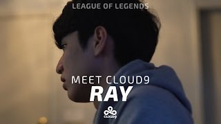 League of Legends | Meet Cloud9 Ray