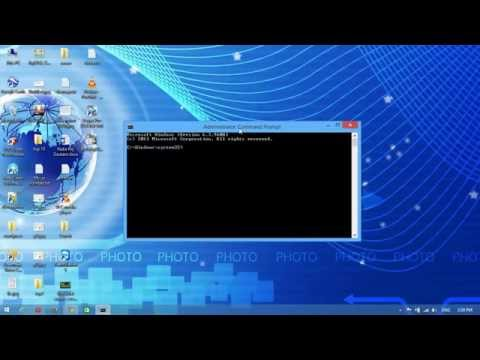 How To Open Command Prompt as an Administrator in Windows 8 & 8.1