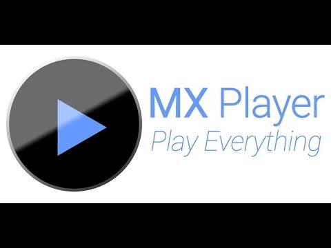 mx player pro latest codec