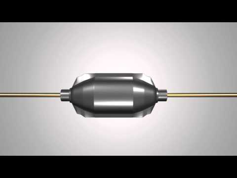 Fossil Fuel Power Plant Exhaust Gas Clean-up System