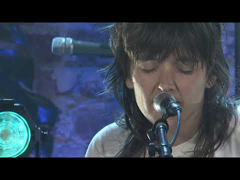 Watch Courtney Barnett's 'Unplugged' Performance From New Live Album