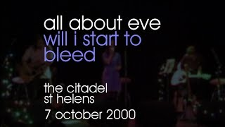 Watch All About Eve Will I Start To Bleed video