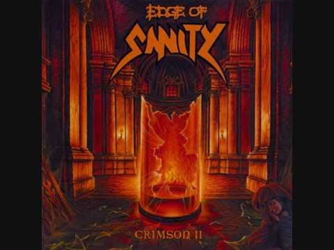 Edge of Sanity - Achilles Heel