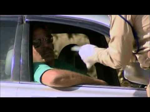 Leon Schuster - Invalid Driver's Licence