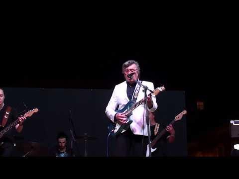 Bobby Solo a Castelfranco Emilia - Jamaica Farewell