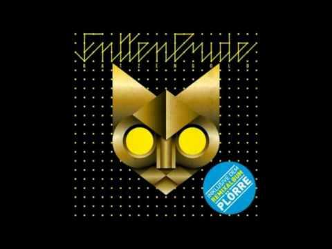 Frittenbude - Bilder mit Katze (Katzengold)