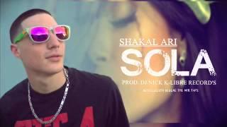Sola - Shakal Ari [Revolucion Reggae]