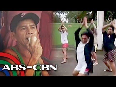 "Rated K: The man behind ""Pasok Mga Suki"" dance challenge"