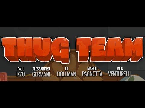 Thug Team -  2nd Teaser