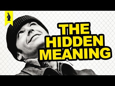 Hidden Meaning in One Flew Over the Cuckoo's Nest – Earthling Cinema