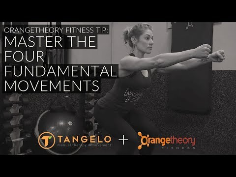 The Beginners Help guide to Orangetheory Fitness