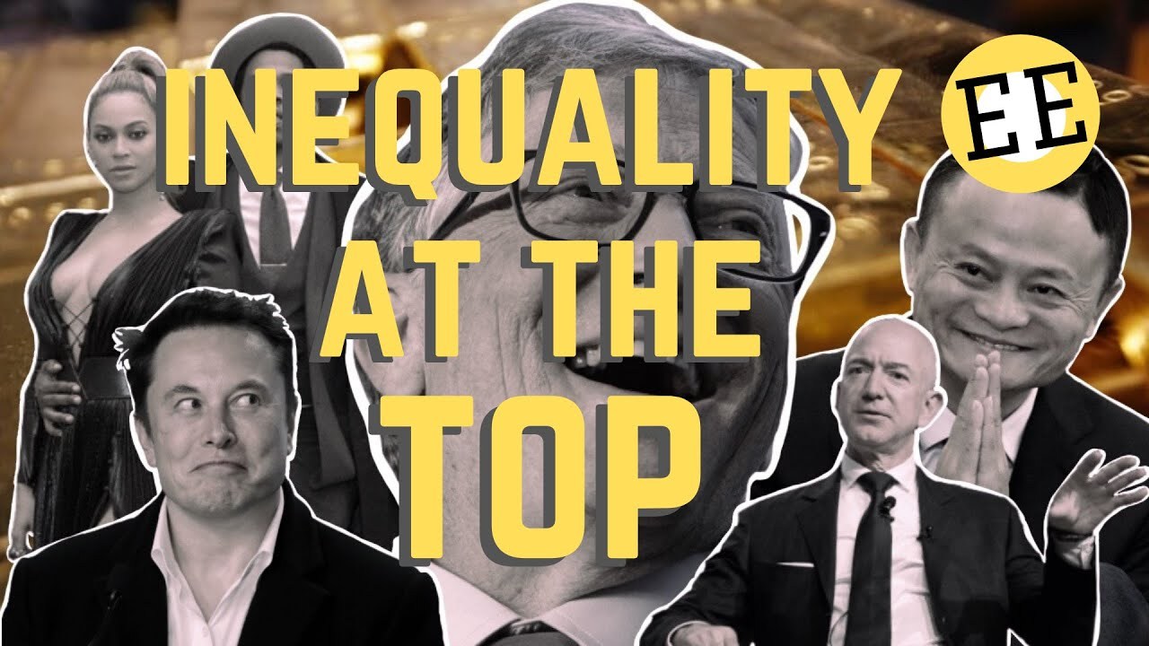 The Ranks of Global Billionaires - Not All Billionaires Are Made Equal