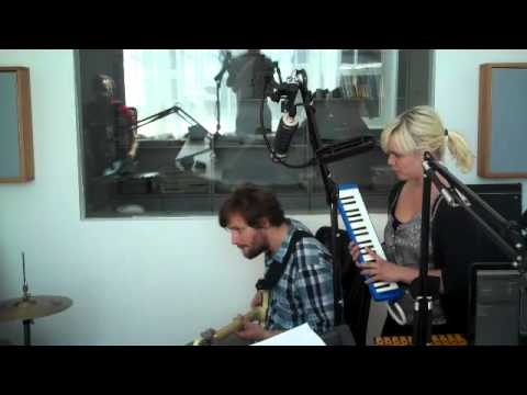 Alcoholic Faith Mission - Nut In Your Eye (detektor.fm Akustik-Session)
