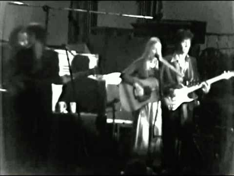 The Band Coyote (with Joni Mitchell)