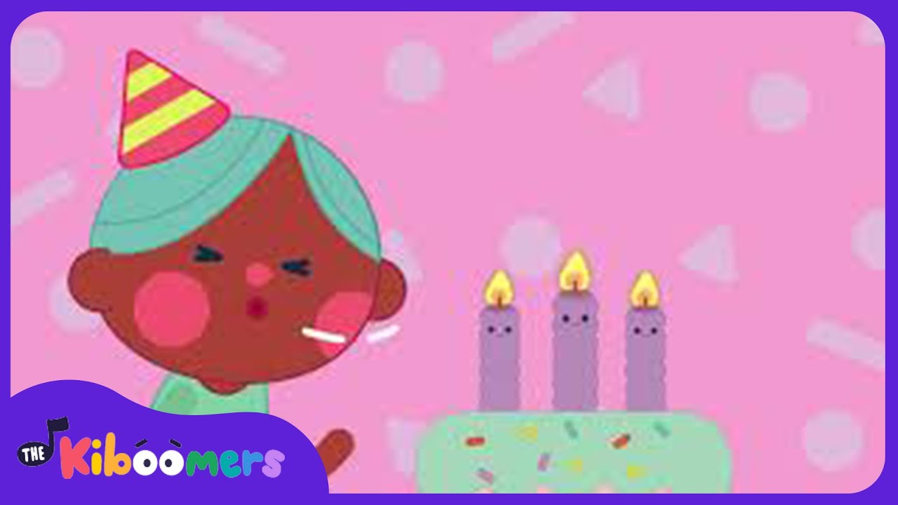 Jelly in the Bowl | Songs for Kids | The Kiboomers