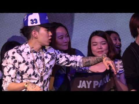 160618 2016 LIVE SHOW IN TAIWAN TALK+PHOTO TIME(FULL) - JAY PARK / 박재범