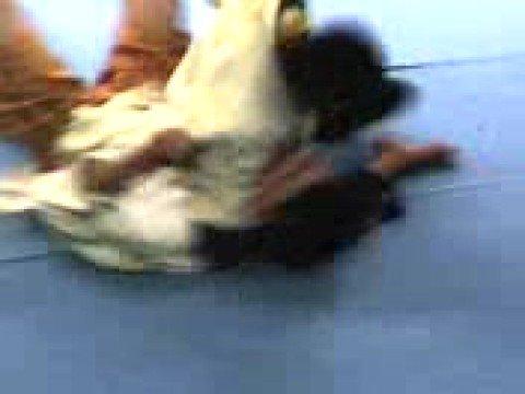 Judo - Clube Da Turma