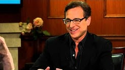 Bob Saget Says How I Met Your Mother Isn't His Show | Bob Saget Interview | Larry King Now - Ora tV