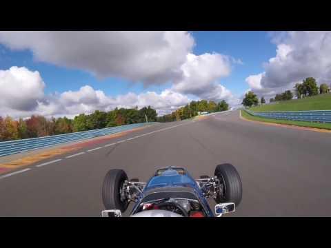 VRG - Watkins Glen Formula Ford Royale 2016 - Merlyn 93