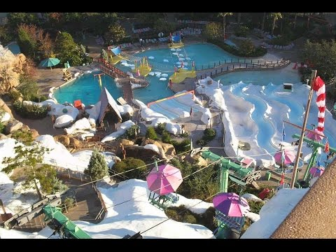 Best Water Parks in Florida