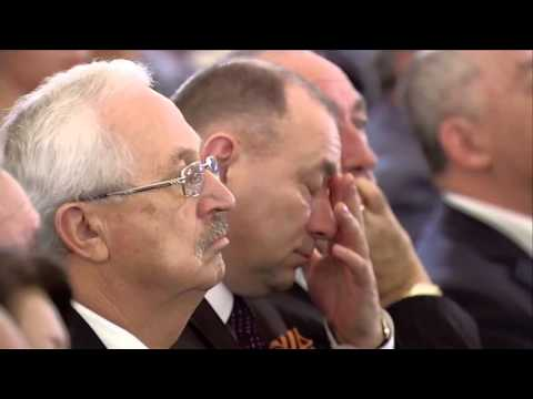 Putin Justifies Russia's Annexation of Crimea with English subtitles
