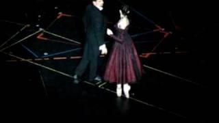 Isabelle Ciaravola - Christophe Duquenne  - Les Enfants du Paradis