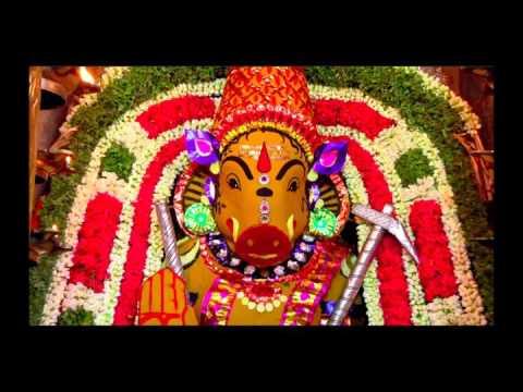 SRI VARAHI MAALAI FOR PROTECTION   ஸ்ரீ வராஹி மாலை துன்பங்கள்  நீங்க