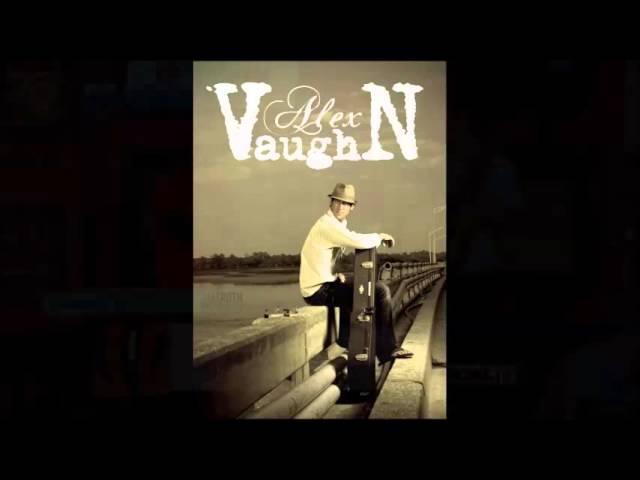 Alex Vaughn Booking Info