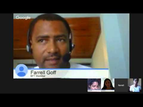 BFT HANGOUT - EDUCATION IN THE BAHAMAS