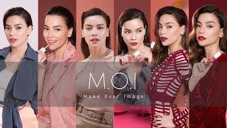 M.O.I x HONGOCHA'S SECRET | OFFICIAL VIDEO