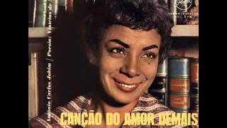 Elizete Cardoso - LP Canção do Amor Demais - Album Completo/Full Alb