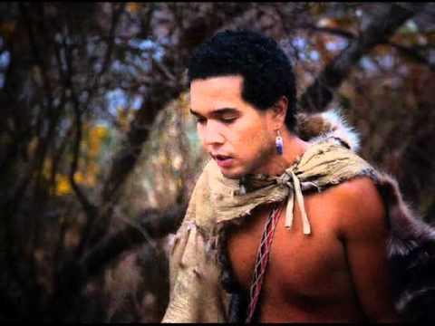 Sacred Spirit - A-La-Ke - Plimoth Plantation - Wampanoag Tribe