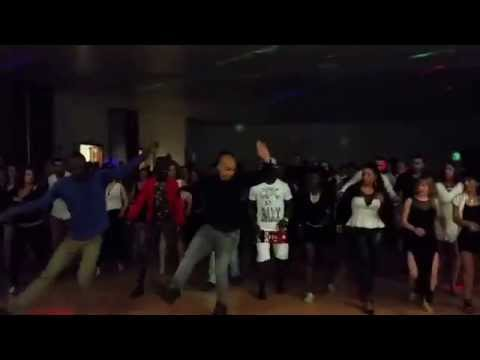 Angola is in the House (Afro House - Kuduro) - Feeling Kizomba Festival 2015