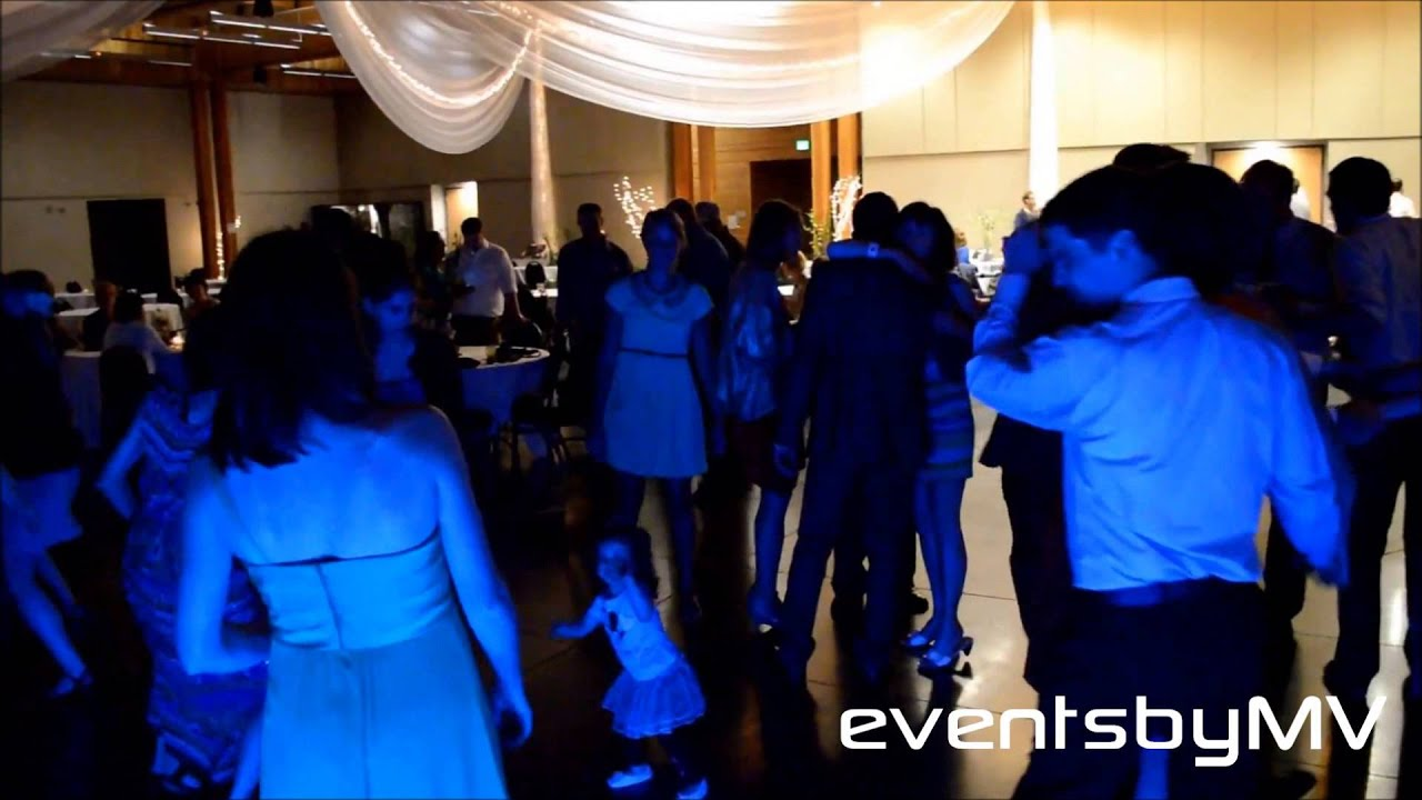 Pelletier Secor Wedding By Mv Vadnais Heights Commons Youtube
